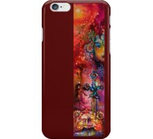 EXCALIBUR / Magic and Mystery iPhone Case/Skin