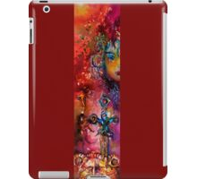 EXCALIBUR / Magic and Mystery iPad Case/Skin