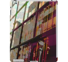 Skyscraper Lamp iPad Case/Skin