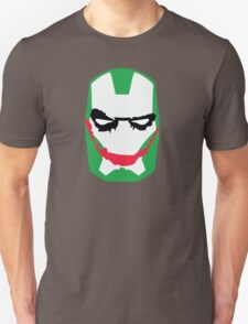Iron Man X Joker T-Shirt