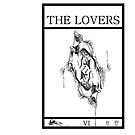 The Lovers by Peter Simpson