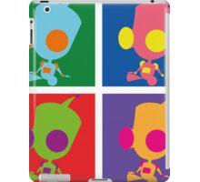 Andy Warhol style - Gir iPad Case/Skin