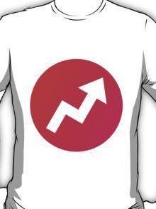 Trending BuzzFeed Logo T-Shirt
