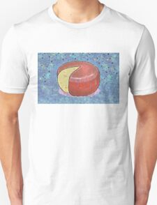 THE CHEESE THAT LAY IN THE HOUSE T-Shirt