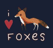 Fox Love Kids Clothes