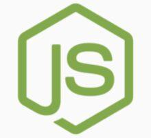 NodeJS logo by m1jkey