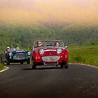 Nostalgic Journey by Uwe Rothuysen