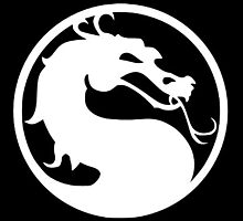 MK Logo White by IcemanERTW