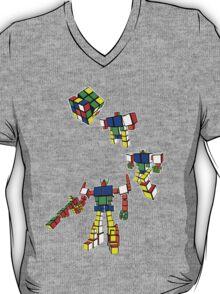 C.U.B.E Prime T-Shirt