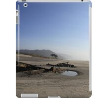 The Wreck of SS Lawrence iPad Case/Skin