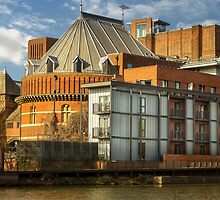 Shakespeare Theatre by StephenRphoto