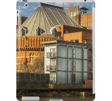 Shakespeare Theatre iPad Case/Skin