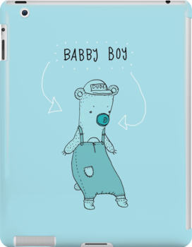 Babby Boy by Sophie Corrigan