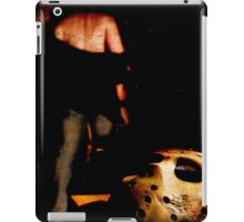 well that's that then iPad Case/Skin