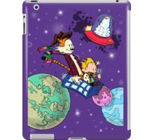 The Doctors at Play iPad Case/Skin