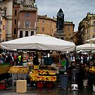Campo Di Fiori by rorycobbe