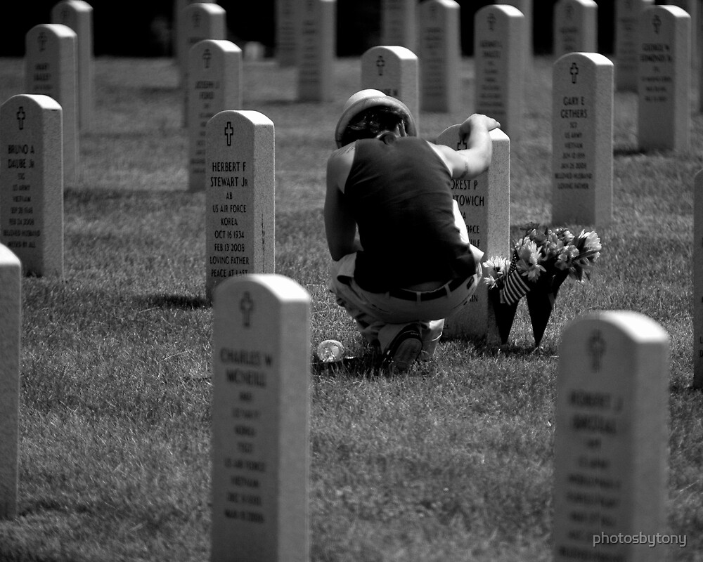 Memorial Day #10 by photosbytony