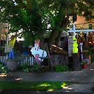 Yard Sale by jpryce