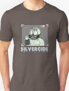 Silvercide- The Gumball (With Name) T-Shirt
