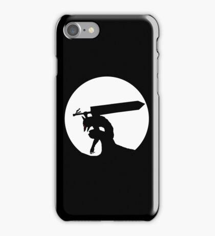 Gatsu Berserk Armor iPhone Case/Skin