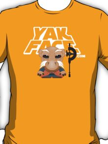 MiniWars - Exclusive Yakface Tee T-Shirt