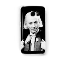 William Hartnell - Dr Who #1 Samsung Galaxy Case/Skin