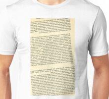 Reversed Killer Text Unisex T-Shirt