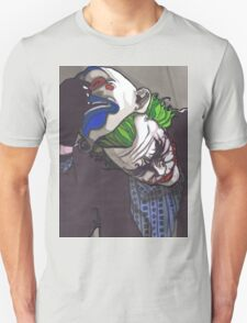 The Joker, The Dark Knight #4 T-Shirt