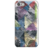 Harlequin iPhone Case/Skin