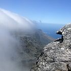 Table Mountain, South Africa by corder-courtier