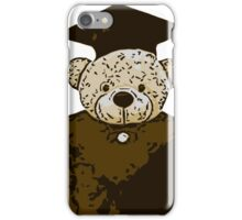 Graduate Bear iPhone Case/Skin