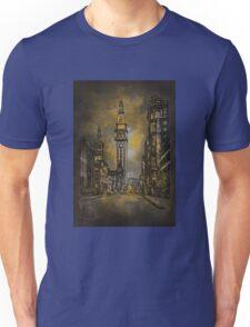 1910y Madison Avenue NY. Unisex T-Shirt
