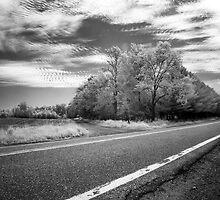 Road by Jean-François Dupuis