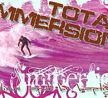 Total Immersion - In the Pink by James Stevens