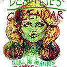 Deadities by ellejayerose