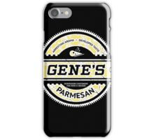 Gene's Parmesan Logo - Arrested Development iPhone Case/Skin