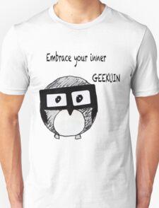 Geekuin T-Shirt