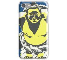 """""""Yokozuna"""" iPhone Case/Skin"""