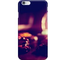 are they small or is the desk really humungous iPhone Case/Skin