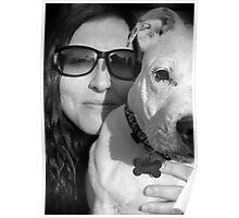 Millie & Me! Poster