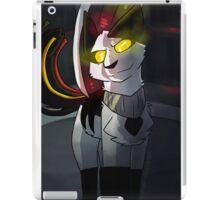 Purrtal: GLaDOS iPad Case/Skin