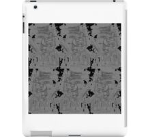 Robot On High-Speed Passenger Train iPad Case/Skin