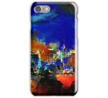 New York 1 iPhone Case/Skin