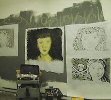 studio photo by Thomas Pavletic
