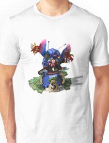 """Stitch em' Up"" Unisex T-Shirt"