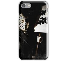 but i don't want to work the holidays iPhone Case/Skin