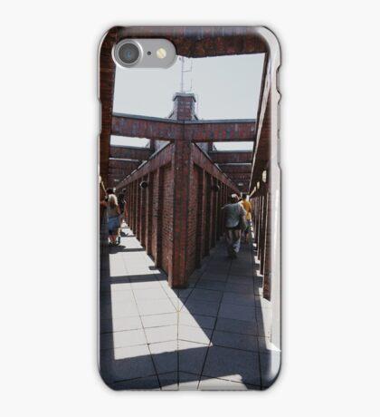 Berlin iPhone Case/Skin
