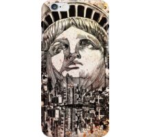 Spirit of the city 3 iPhone Case/Skin