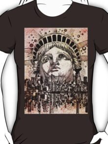 Spirit of the city 3 T-Shirt