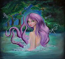 Hydrophilic by Amanda Christine Shelton